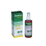 Dentican dents spray