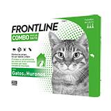 Fronline spot on combo gats.