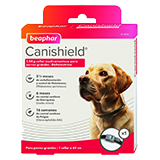 Canishield collar antiparasitari gossos 65cm