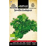 Batlle julivert comú fulla gran ecològic