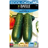 Batlle cogombre marketmore ecològic