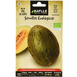 Batlle melò piel de sapo  ecològic 65390