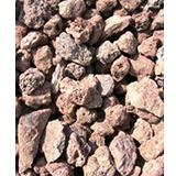 Agroviver saco piedras volcánicas.