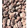 Agroviver sac pedres volcàniques.