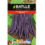 Batlle mongeta enana violeta amethyst.