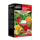 Batlle adob fertilitzant rosers