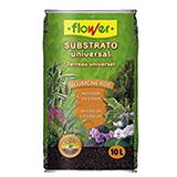 Flower substrat universal