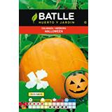 Batlle carbassa hallowen