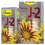 Bures j-2 substrat universal
