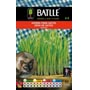 Batlle herba per gats