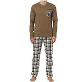 Pijama admas hombre talla L 54065
