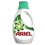 Ariel detergent líquid original