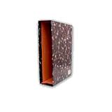 Caja archivador palanca A4 makro M01196