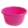 Plastiken nature gibrell 30l rosa