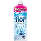 Flor suavitzant concentrat original blau
