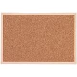 Pissarra de suro 60x40 marc de fusta