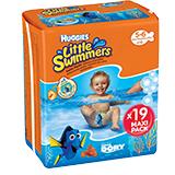 Little swimmers T3/4 7-15kg
