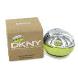 DKNY be delicious woman vaporitzador.