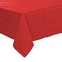 Estovalles paper plastificat vermell