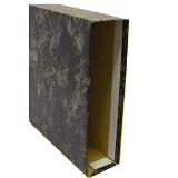Caja archivador A-Z folio liderpapel