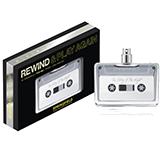 Springfield rewind black vaporitzador