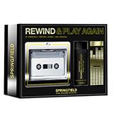 Springfield rewind black estoig
