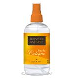 Royal ambree colònia vaporitzador.