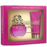 Benetton colors pink estoig