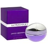 Ultraviolet parfum vaporitzador.