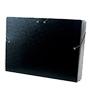 Caja proyecto A4 7 negro 034802.