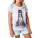 Santoro pijama 50964 talla 08