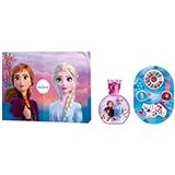 Frozen II set edt 100ml + manicura 8586
