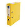 Archivador plus rado ancho folio m014 amarillo