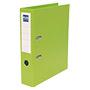 Archivador plus rado ancho folio verde