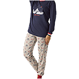 Pijama TP dona talla XL 19035