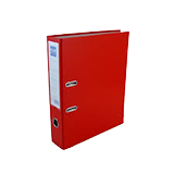 Archivador plus rado ancho folio m014 rojo