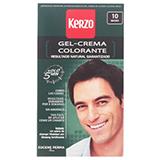 Kerzo crema colorant 10 negre