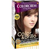 Colorcrem color & brillo 77 marró glacé clar