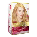L'Oreal excellence crema 9.3 ros molt clar daurat