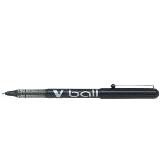 Rotulador Pilot v-ball 0.5 negro