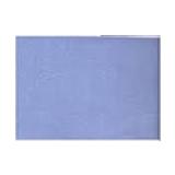 Trovador funda almohada cama 105 azul.