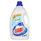 Colon gel detergent nenuco