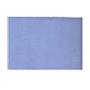 Trovador sabana encimera cama 105 azul.