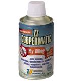Coopermatic fly killer
