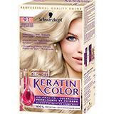 Schwarzkopf keratincolor 9.1 ros molt clar gelat
