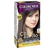 Colorcrem color & brillo 71 ros cendra