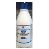Aigua oxigenada 250 ml.