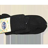 Mitjó atlàntic socks punt girat dona talla única 814/62