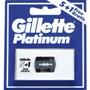Fulles Gillette platinum.