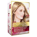 L'Oreal excellence crema 8.1 ros clar cendra
